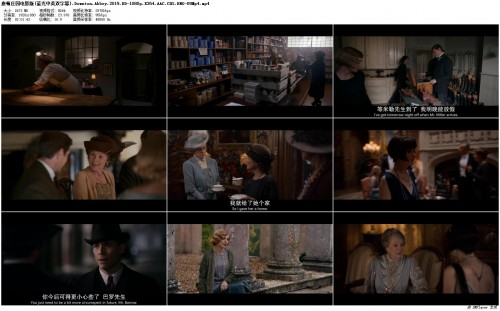 .Downton.Abbey.2019.BD-1080p.X264.AAC.CHS.ENG-UUMp4_preview.jpg